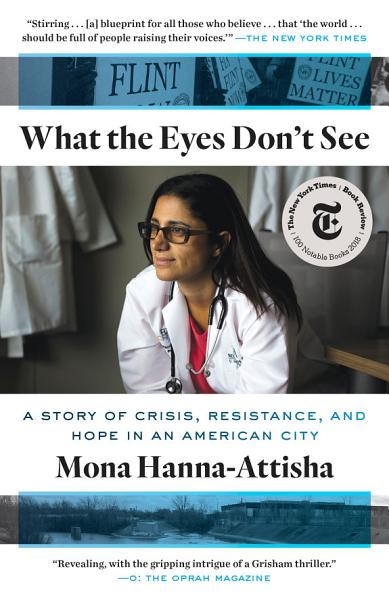 Download What the Eyes Don t See Book