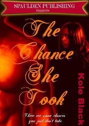 The Chance She Took Book PDF