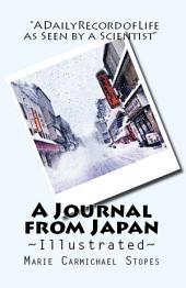 """A Journal from Japan: """"A Daily Record of Life as Seen by a Scientist"""""""
