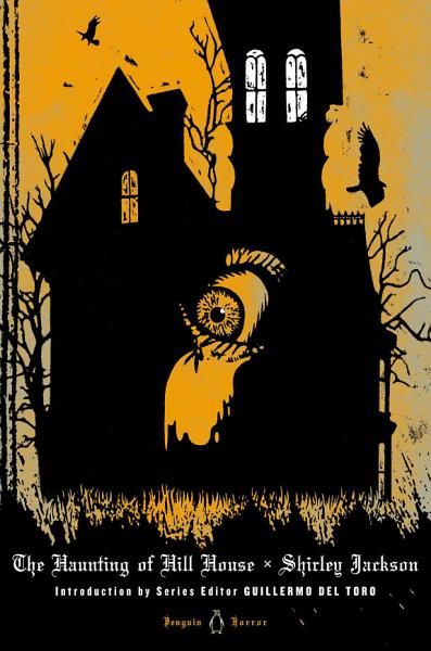 Download The Haunting of Hill House Book