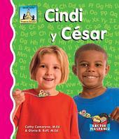 Cindi y C_sar