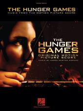 The Hunger Games (Songbook): Music from the Motion Picture Score