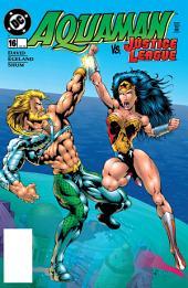 Aquaman (1994-) #16