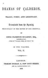 Dramas, Tragic, Comic and Legendary: Volume 2