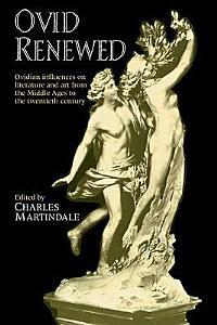 Ovid Renewed Book