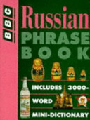Russian Phrase Book PDF