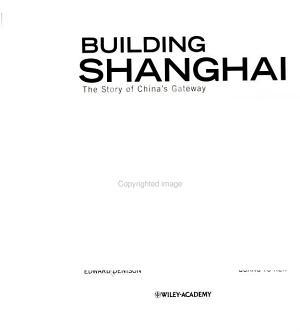 Building Shanghai PDF