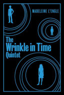 The Wrinkle in Time Quintet  Slipcased Collector s Edition  Book