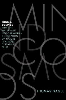 Mind and Cosmos Book