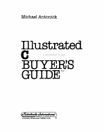 Illustrated Camaro Buyer s Guide PDF