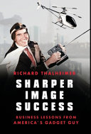 Sharper Image Success