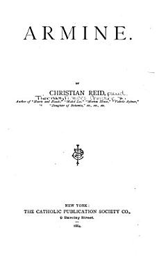 Armine PDF