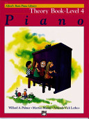 Alfred s Basic Piano Course Theory PDF