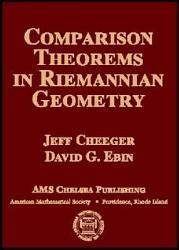 Comparison Theorems in Riemannian Geometry PDF