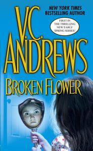 Broken Flower Book