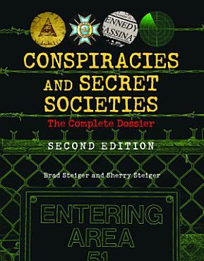 Conspiracies and Secret Societies PDF