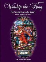 Worship the King PDF