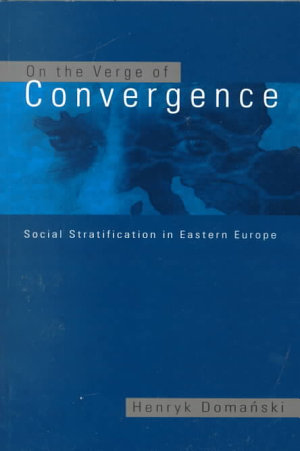 On the Verge of Convergence