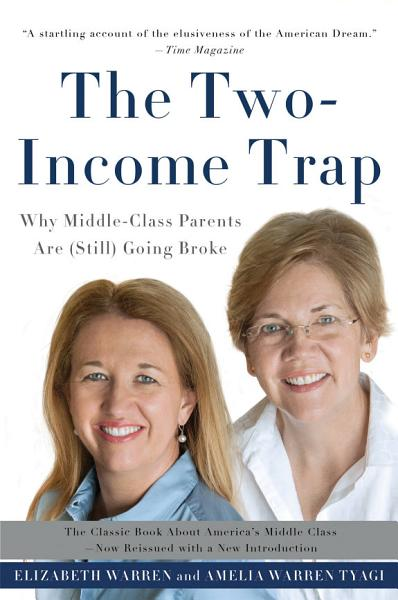 Download The Two Income Trap Book