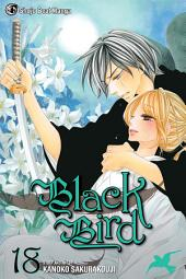 Black Bird: Volume 18