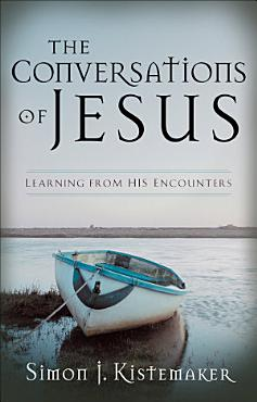 The Conversations of Jesus PDF