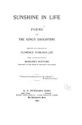 Sunshine in Life: Poems for the King's Daughters