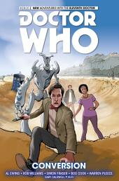 Doctor Who: The Eleventh Doctor Vol. 3 (comics)