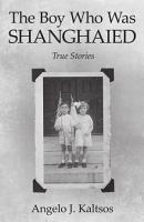 The Boy Who Was Shanghaied PDF