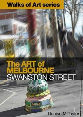 Walks of Art series  The Art of Melbourne  Swanston Street PDF