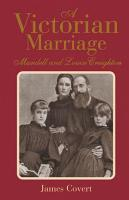 A Victorian Marriage PDF