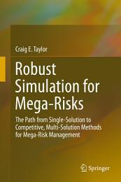 Robust Simulation for Mega-Risks