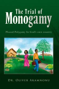 The Trial of Monogamy Book