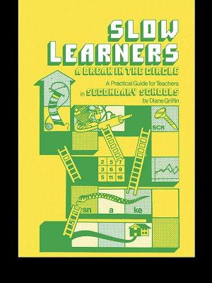 Slow Learners PDF