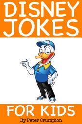 Disney Jokes For Kids