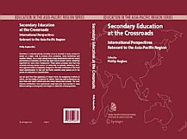 Secondary Education at the Crossroads PDF