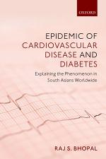 Epidemic of Cardiovascular Disease and Diabetes