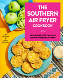 The Southern Air Fryer Cookbook Book