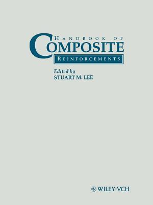 Handbook of Composite Reinforcements PDF