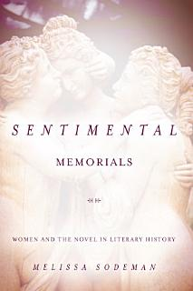 Sentimental Memorials Book