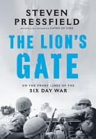 The Lion s Gate PDF