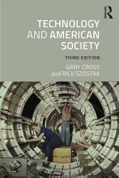 Technology And American Society Book PDF
