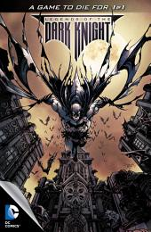 Legends of the Dark Knight (2012-2013) #10