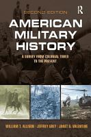 American Military History PDF