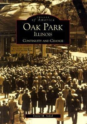 Oak Park  Illinois PDF