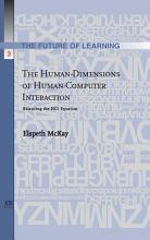The Human Dimensions of Human Computer Interaction PDF