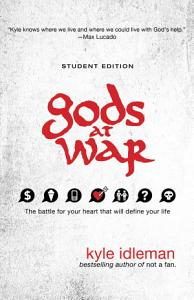Gods at War Student Edition Book