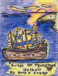 Curse Of Moonstone Island Book PDF