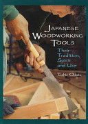 Japanese Woodworking Tools PDF