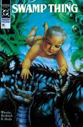 Swamp Thing (1985-) #96