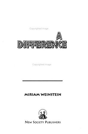 Making a Difference College and Graduate Guide PDF